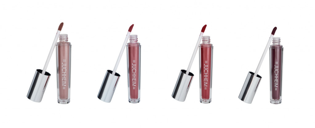Luxury Glamour Lip Gloss von Dr. Juchheim
