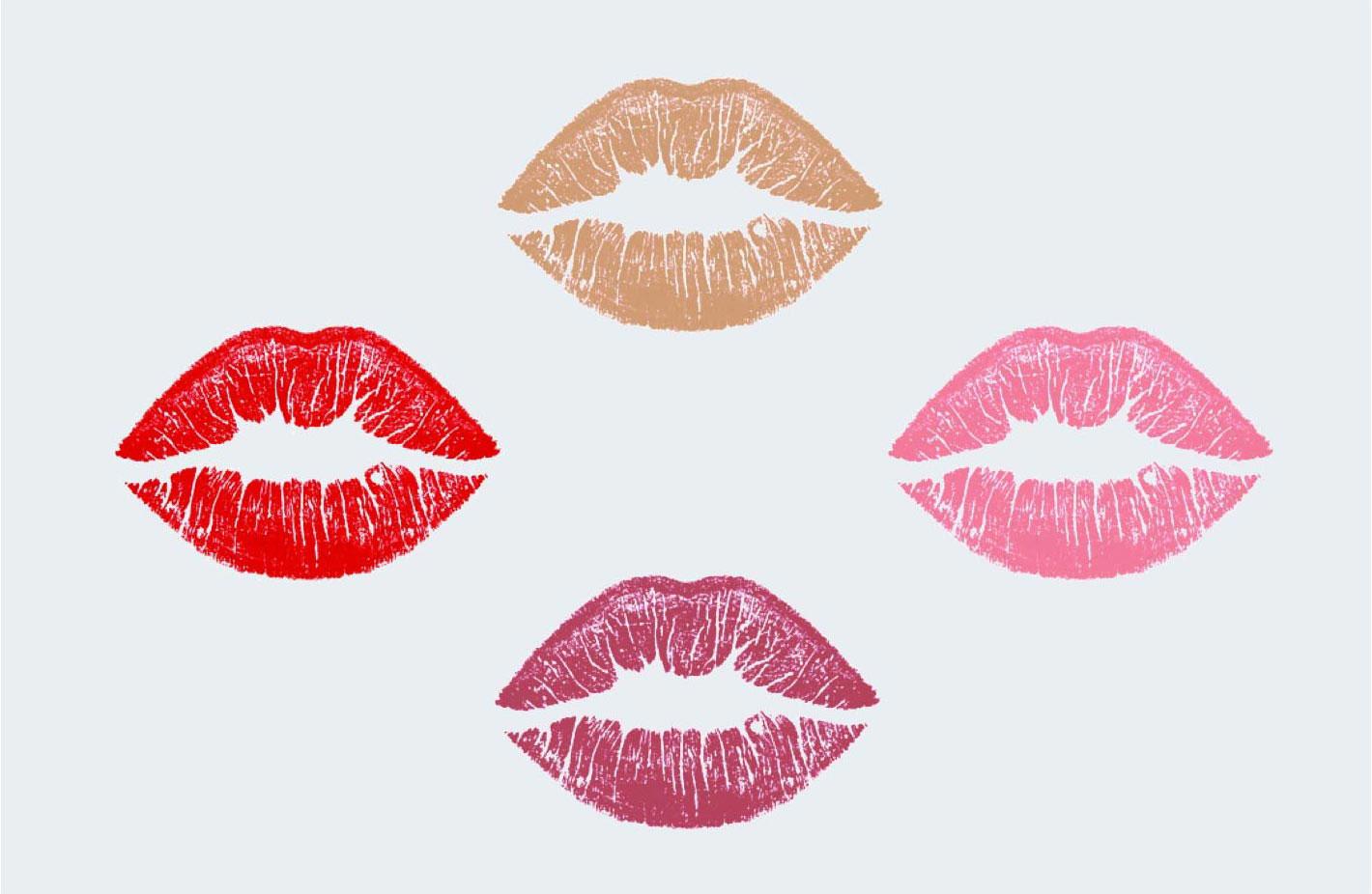 My glamour lips bei Kosmetik & Bodyform in Prina